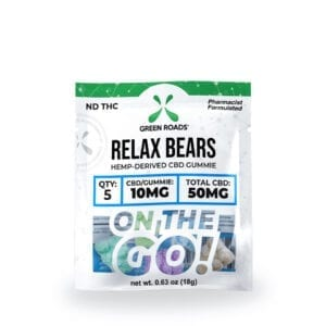 relax bears on-the-go
