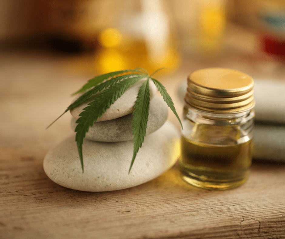 CBD Oil and Tinctures